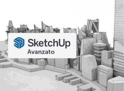 Corso di SketchUp Avanzato - Online